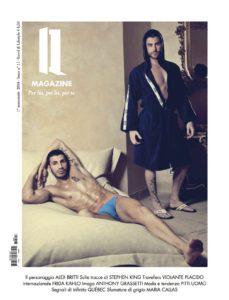 QMagazine rivista gay n.10