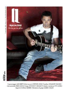 QMagazine rivista gay n.11