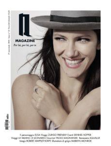 QMagazine rivista gay n.12