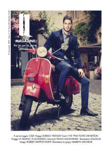 QMagazine rivista gay n.12a