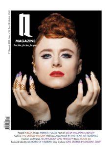 QMagazine rivista gay n.13