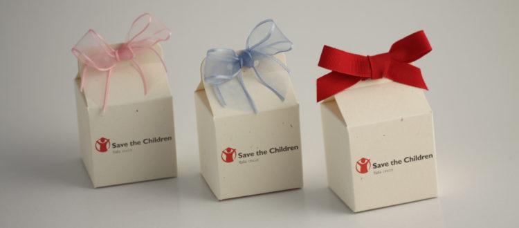 Save the Children QMagazine