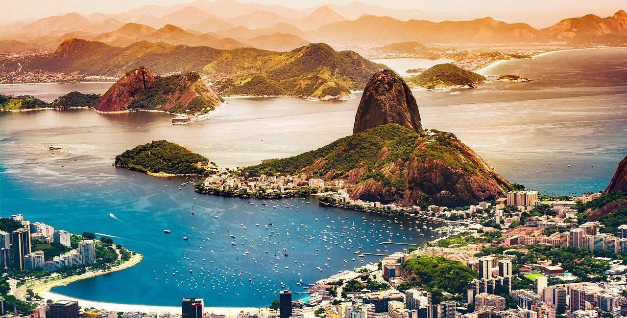 Carnevale 2019 a Rio de Janeiro