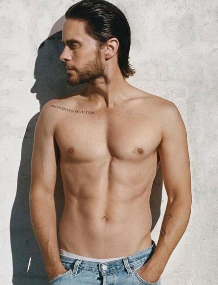 Jared Leto Instagram