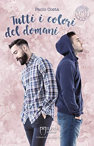 romanzi LGBT