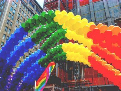gay pride nelle bermuda, lgbt, arcipelago bermuda
