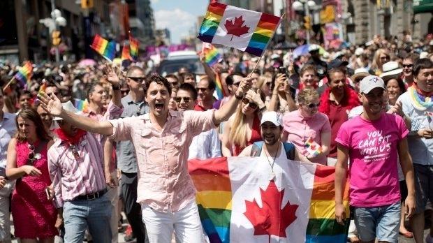 Toronto-pride