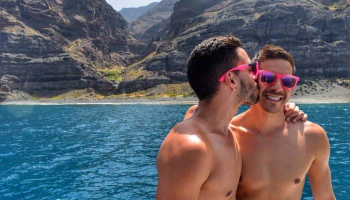 Gran Canaria LGBT