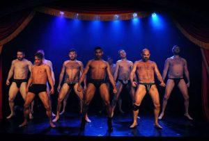 gay bar san francisco