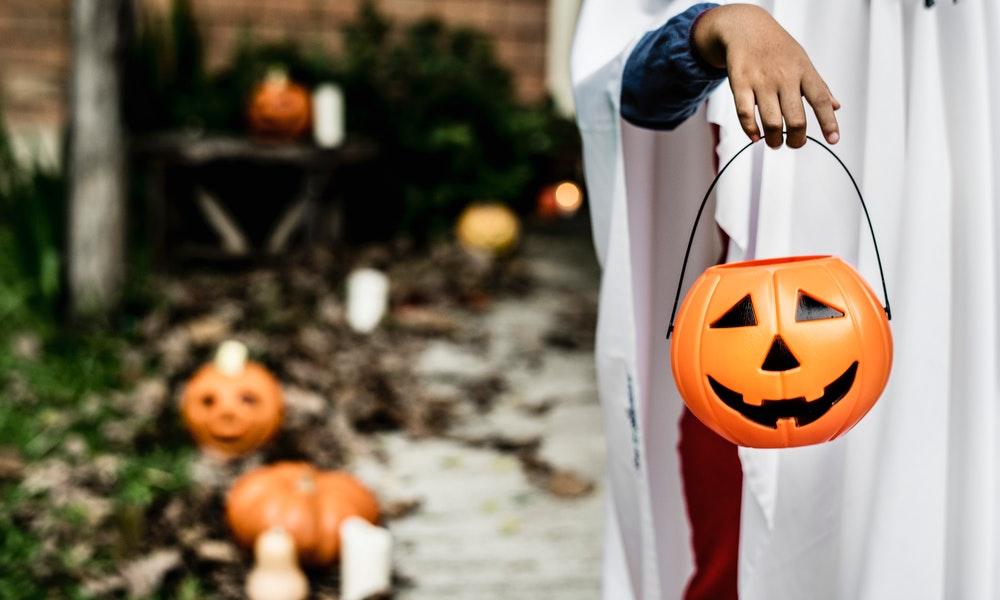massachusetts - halloween
