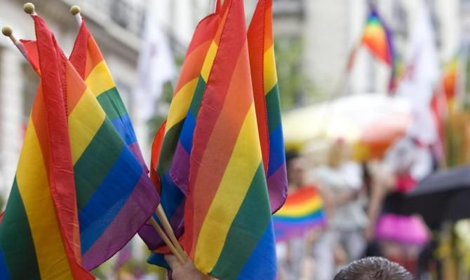Copenaghen LGBT