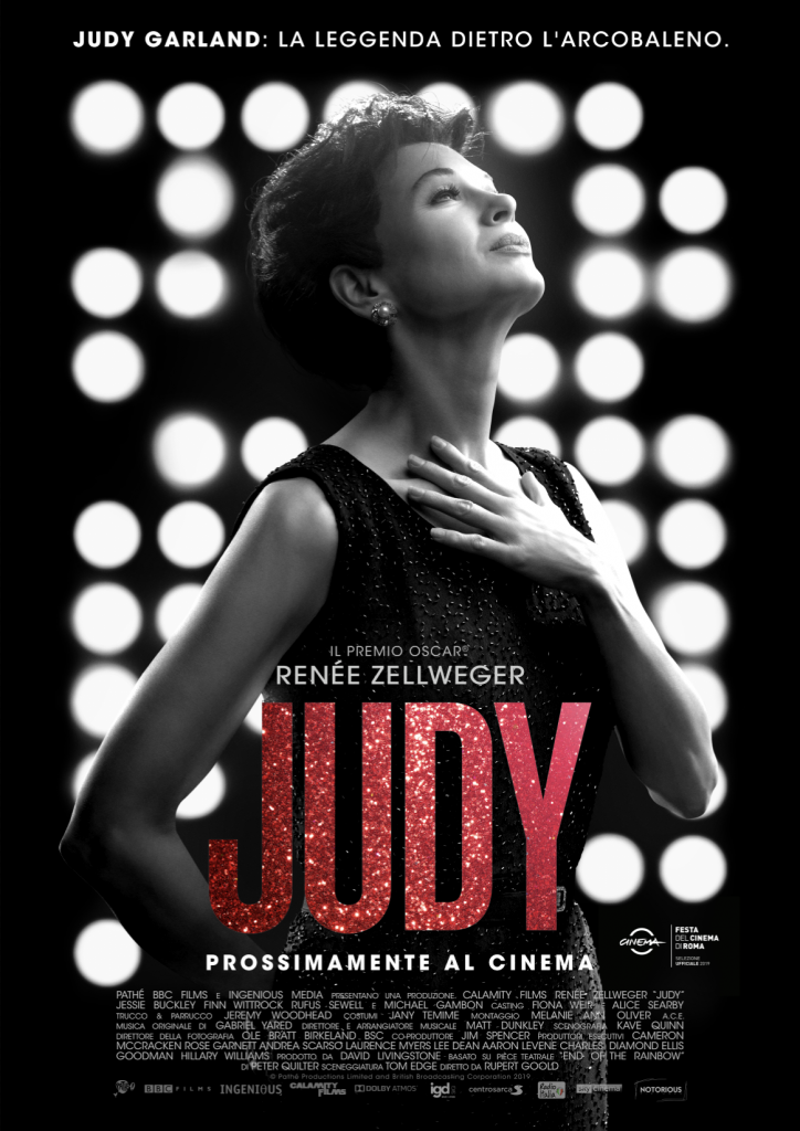 Judy - film