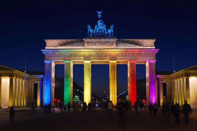 Berlino LGBT