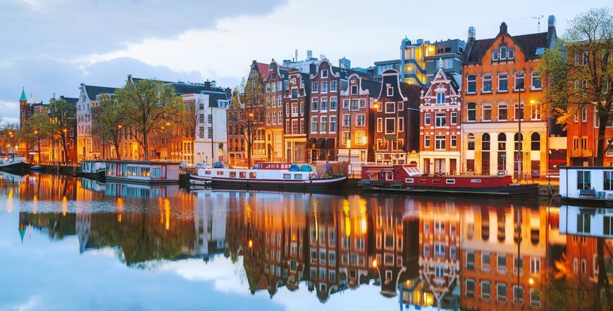 Amsterdam LGBT