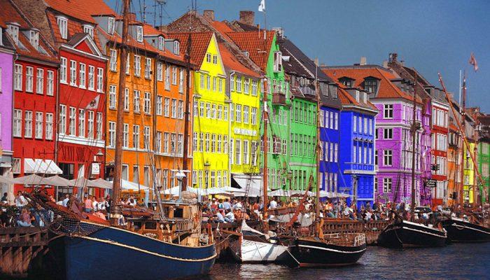 Copenhagen LGBT