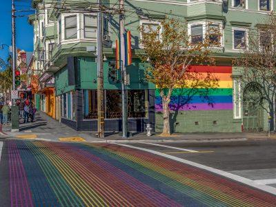 San Francisco LGBT