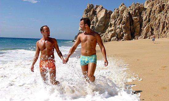 Vacanza LGBT