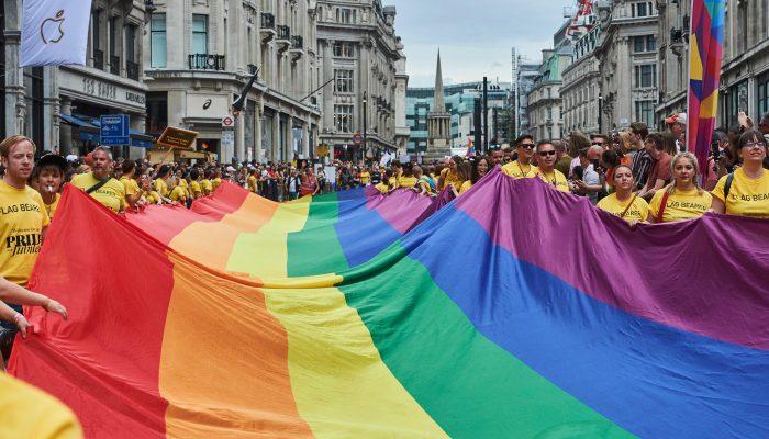 Londra LGBT