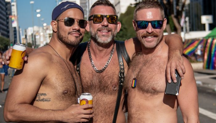 guida lgbt Berlino, viaggi gay friendly