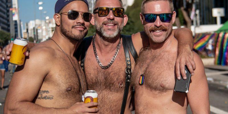 guida lgbt Berlino, viaggi gay friendly