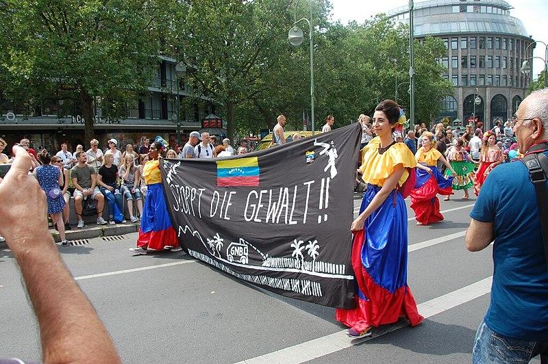 pride a Berlino, Cristopher street day, guida berlino lgbt