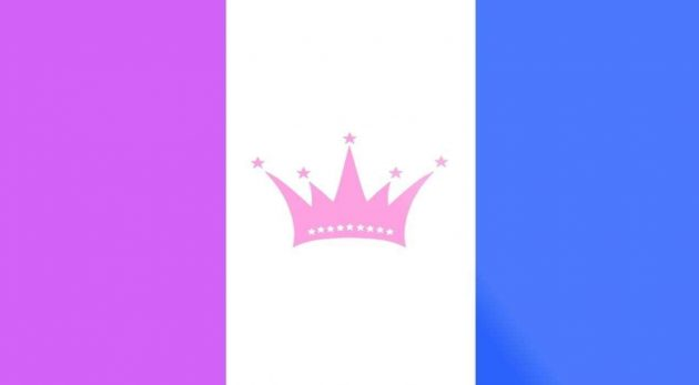bandiera drag, bandiera lgbtq