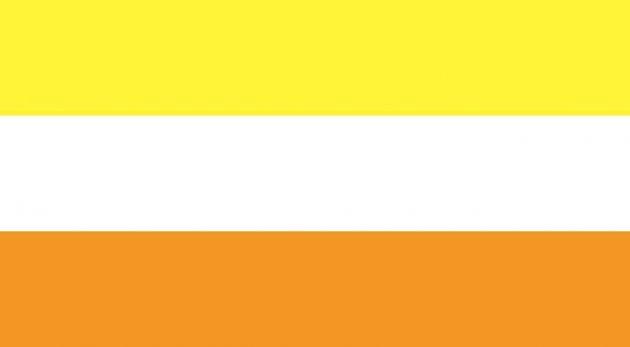 bandiera maverique, bandiere lgbtq