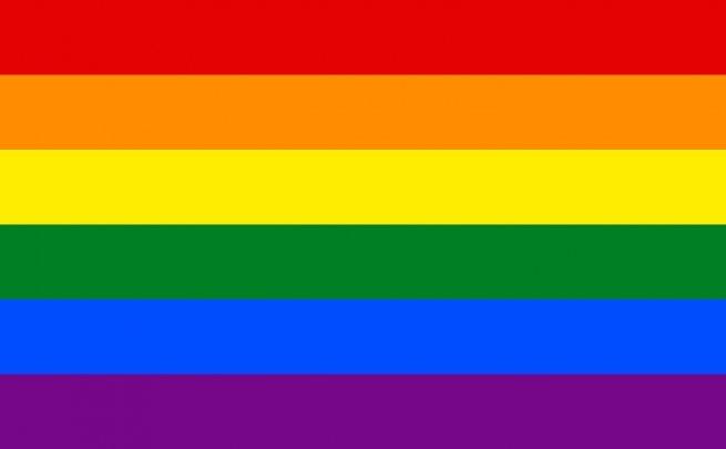 bandiere lgbtq, bandiera moderna, guida bandiere lgbtq