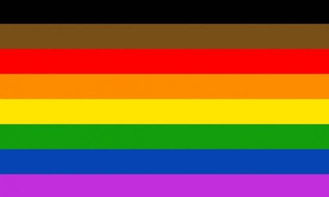 bandiere lgbtq, guida completa