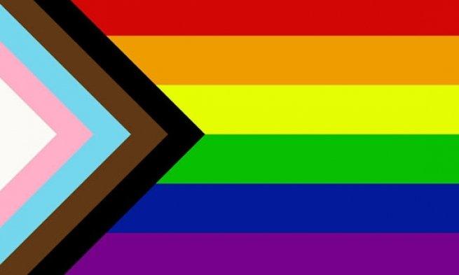 bandiere lgbtq, bandiera progress, guida completa