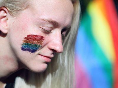 giornata visibilità lesbica, celebrità lesbiche