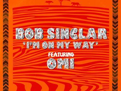 Bob Sinclar Time Records Alex Molla