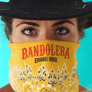 Edoardo Brogi - bandolera Warner Music Alex Molla