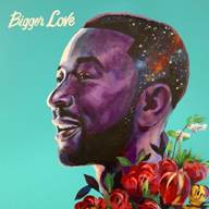 John Legend Bigger Love Sony Music Parole e Dintorni Alex Molla