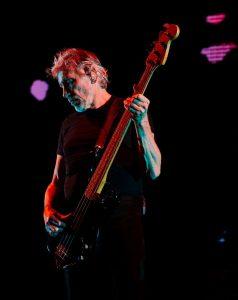 Roger Waters Sony Music Parole e Dintorni Alex Molla