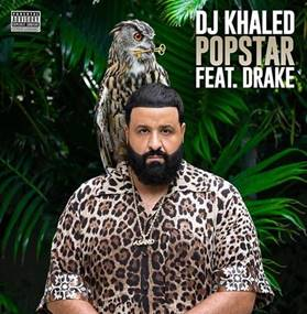 DJ Khaled Drake Greece Sony Alex Molla