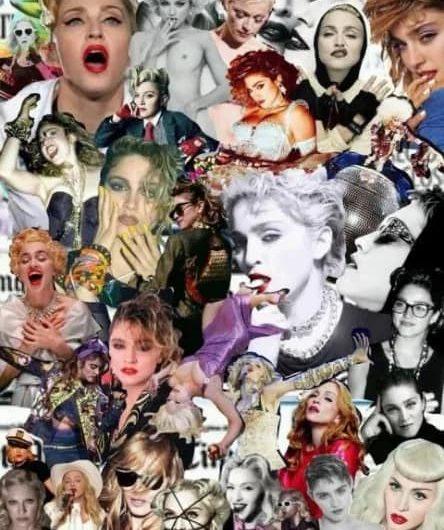Madonna - Alex Molla