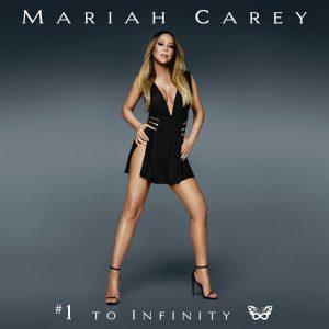 Mariah Carey Alex Molla Sony Music
