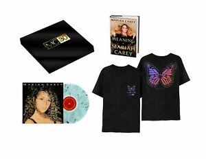 Mariah Carey MC30 Box Set Limited EditionAlex Molla Sony Music